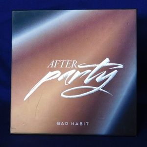 "Bad Habit ""After Party"" Eyeshadow Palette"
